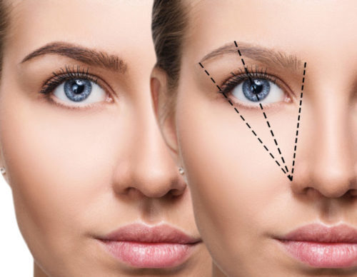 Rendez-vous LAST MINUTE sur le maquillage permanent – Exclusivité MAQUIDERM